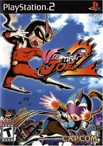Viewtiful Joe 2 - PS2 Game