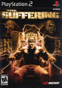 Suffering, The - PS2 Game