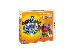 Skylander's Giants Portal Owners Pack Bundle