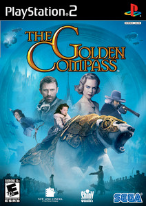 Golden Compass, The - PS2 Game
