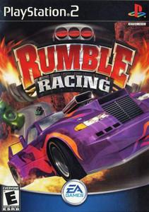 Rumble Racing - PS2 Game