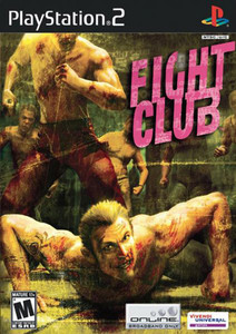 Fight Club - PS2 Game