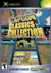 Capcom Classics Collection - Xbox Game