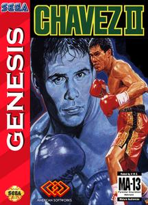 Chavez II - Genesis Game