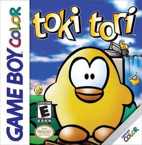 Toki Tori - Game Boy Color Game