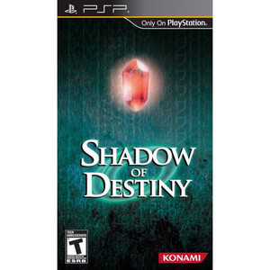 Shadow of Destiny - PSP Game