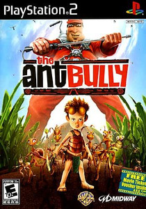 Ant Bully, The - PS2 Game