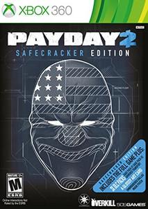 Payday 2: Safecracker Edition - Xbox 360 Game