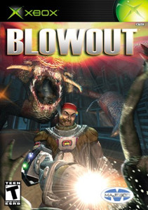 Blowout - Xbox Game