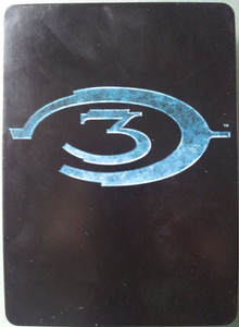 Halo 3 Limited Edition - Xbox 360 Game