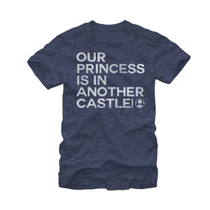 Another Castle - T-Shirt