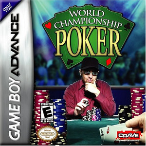 World Championship Poker - Game Boy Advance Game