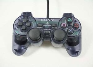 Dual Shock 2 - Smoke Controller PS2