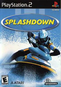 Splashdown - PS2 Game