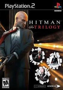 Hitman Trilogy - PS2  Game
