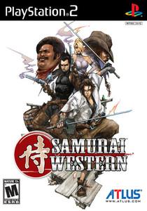 Samurai Western - PS2 Game