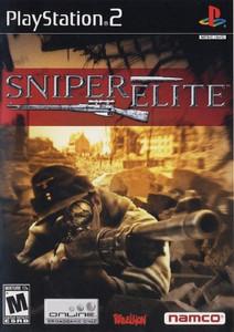 Sniper Elite - PS2 Game