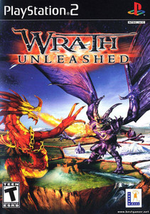 Wrath Unleashed - PS2 Game