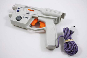 InterAct Starfire Light Gun - Dreamcast