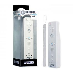 New White Wireless Remote - Wii