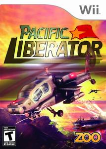 Pacific Liberator - Wii Game