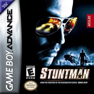 Stuntman - Game Boy Advance Game