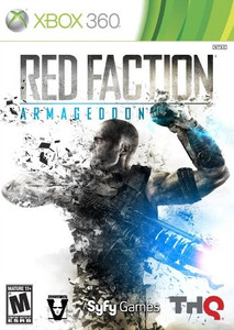 Red Faction: Armageddon - Xbox 360 Game