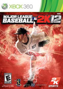 Major League Baseball 2K12 - Xbox 360 Game