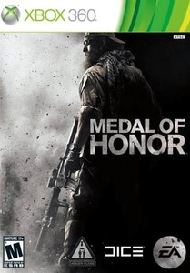 Medal of Honor Limited Edition - Xbox 360 Game