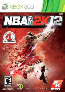 NBA 2K12 - Xbox 360 Game