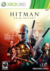 Hitman Trilogy HD - Xbox 360 Game