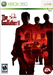 Godfather II, The - Xbox 360 Game
