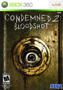 Condemned 2: Bloodshot - Xbox 360 Game