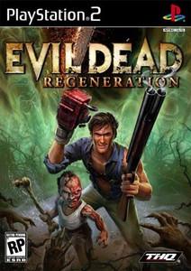 Evil Dead Regeneration - PS2 Game