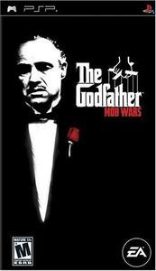 Godfather Mob Wars - PSP Game
