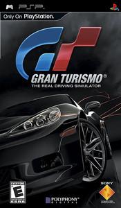 Gran Turismo - PSP Game