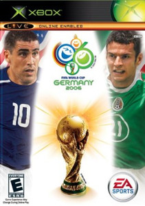 2006 Fifa World Cup - Xbox Game
