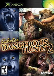 Cabela's Dangerous Hunts 2 - Xbox Game