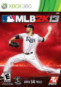 MLB 2k13 - Xbox 360 Game