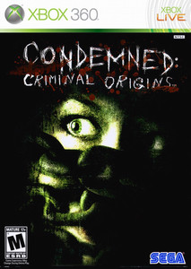 Condemned: Criminal Origins - Xbox 360 Game