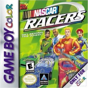 Nascar Racers - Game Boy Color Game