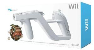 Complete Zapper Gun - Wii Accessory