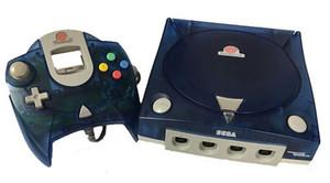 Original Clear Blue Dreamcast Player Pak