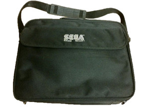 Original Sega Game Gear Shoulder Bag Carrying Case