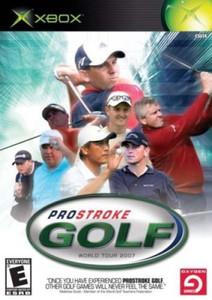 Prostroke Golf - Xbox Game