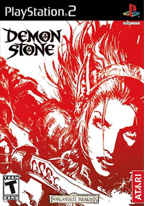 Demon Stone - PS2 Game