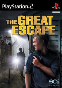 Great Escape, The - PS2 Game