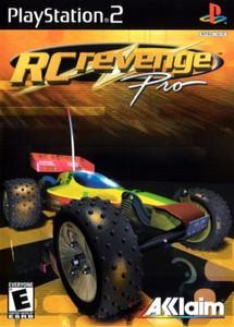 RC Revenge Pro - PS2 Game