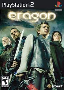 Eragon - PS2 Game