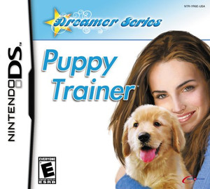 Puppy Trainer - DS Game